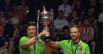Austria win World Cup of Pool