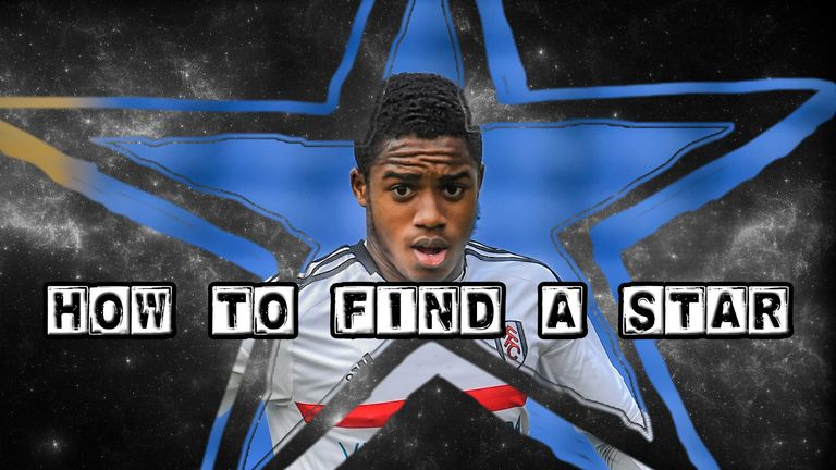 How to find a star: What makes Ryan Sessegnon stand out from the rest?