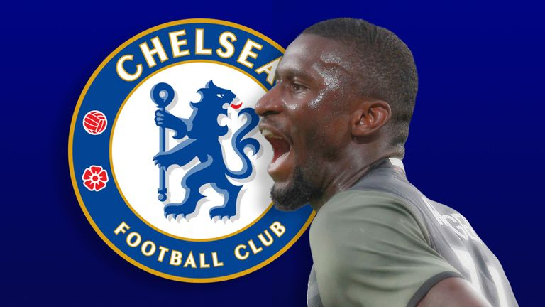 Three more players to arrive at Chelsea before end of window