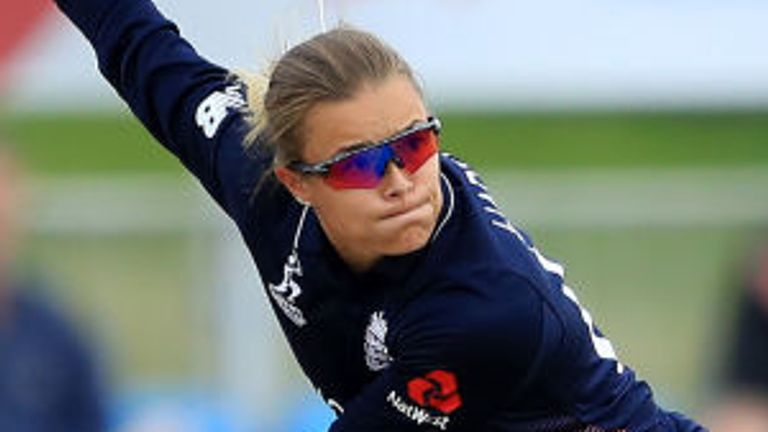 Hartley is one of four 2017 World Cup winners in the Surrey squad