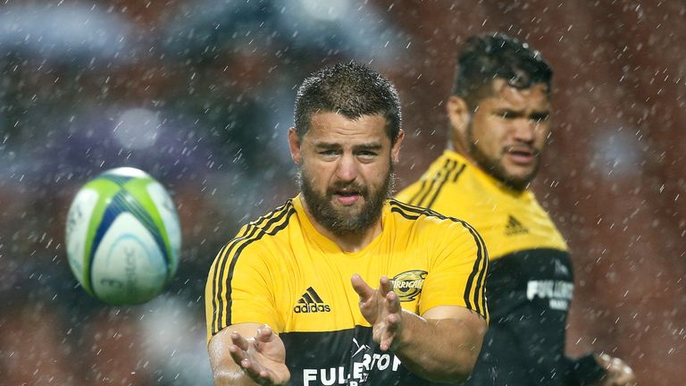 Bledisloe heartbreak for gallant Wallabies