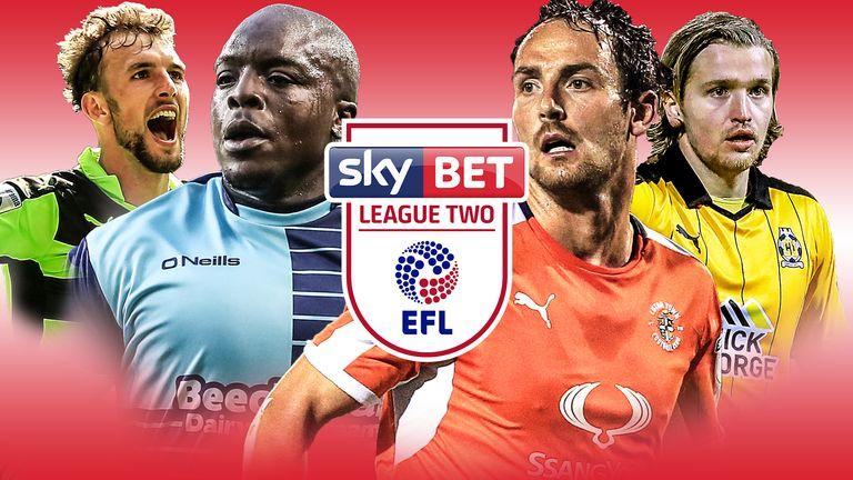 Football Manager 2018 Sky Bet League 2 - image 8