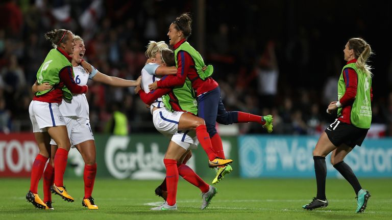England v France: Lionesses must be backed at a silly price