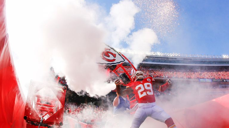 Kansas City Chiefs promote Brett Veach to general manager