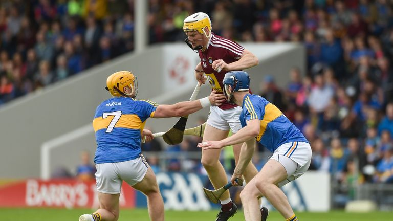 Westmeath met Tipperary for the first time in the championship this year, will they get to meet them again?