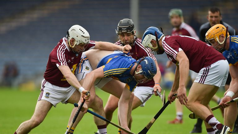 Will Westmeath get to play for the Liam MacCarthy cup next season?