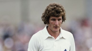 Bob Willis relives some of his favourite moments at The Oval ahead of its 100th Test this week