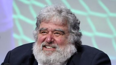 Chuck Blazer has passed away at the age of 72 following a battle with cancer and diabetes