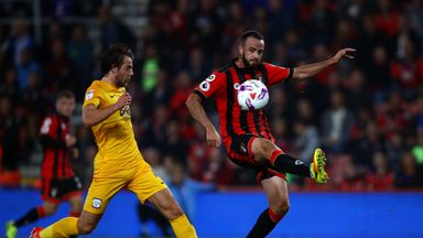 Marc Wilson completed a switch to Sunderland on Deadline Day