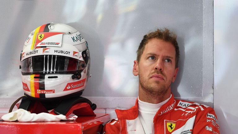 Vettel: Ferrari don't fear any circuits