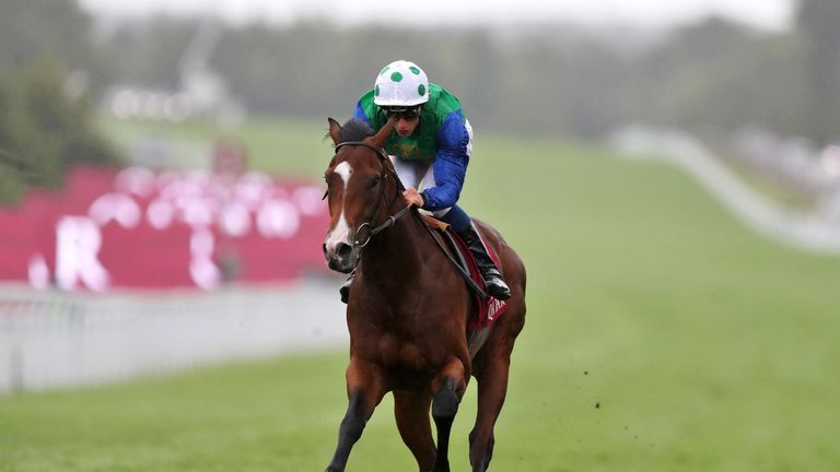 Barraquero could head to Deauville