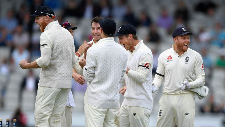 Lehmann: Smith will bowl in the Ashes