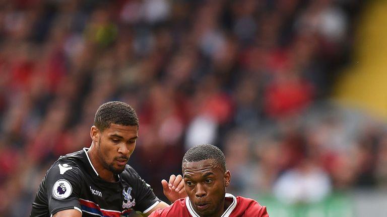 Daniel Sturridge has struggled to recapture his best form for Liverpool