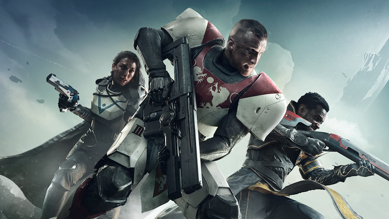 To celebrate the release of Destiny 2 on September 6, pick your 'new legends' Premier League XI from this summer's signings...