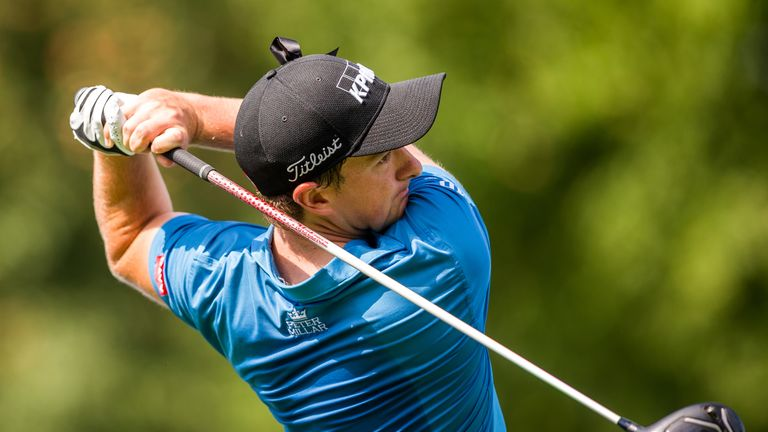 Siem on to semifinal with Carlsson at Paul Lawrie Match Play