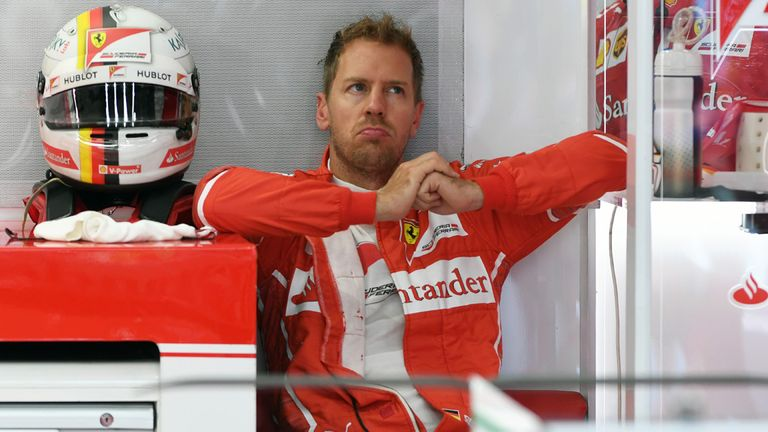 Vettel: No circuit for Ferrari to fear in title run