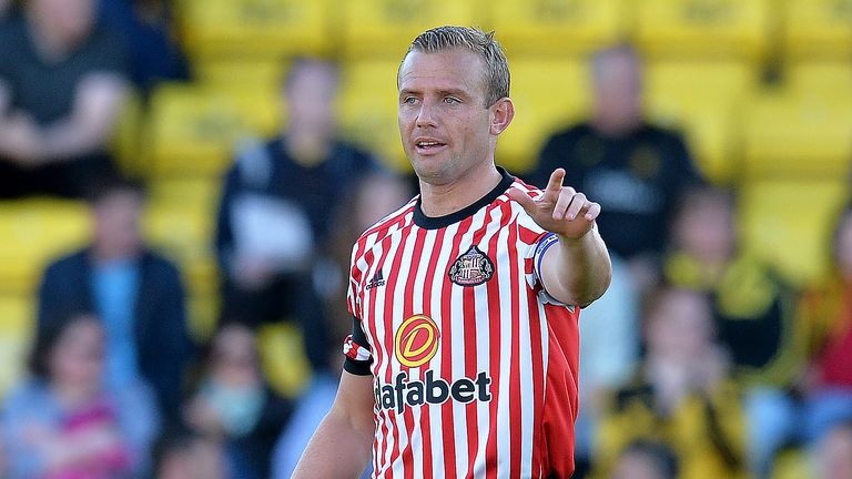 Lee Cattermole: Could return