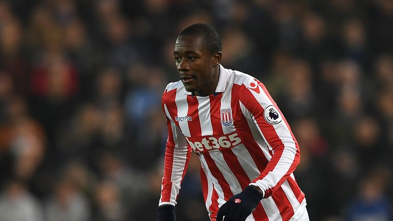 Giannelli Imbula is a reported target for Sevilla