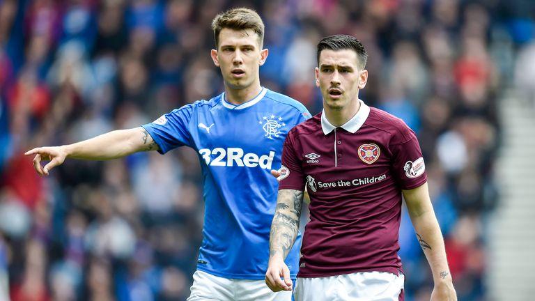 Cardiff City full-back Declan John joins Rangers on season-long loan
