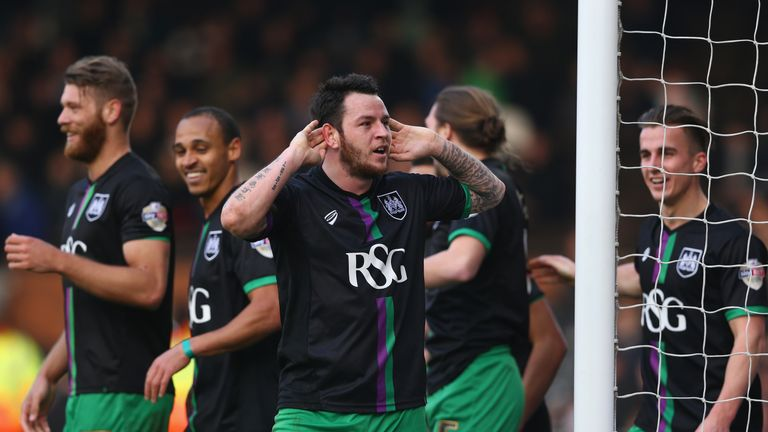 Lee Tomlin has been charged in relation to an incident in Leicester in January