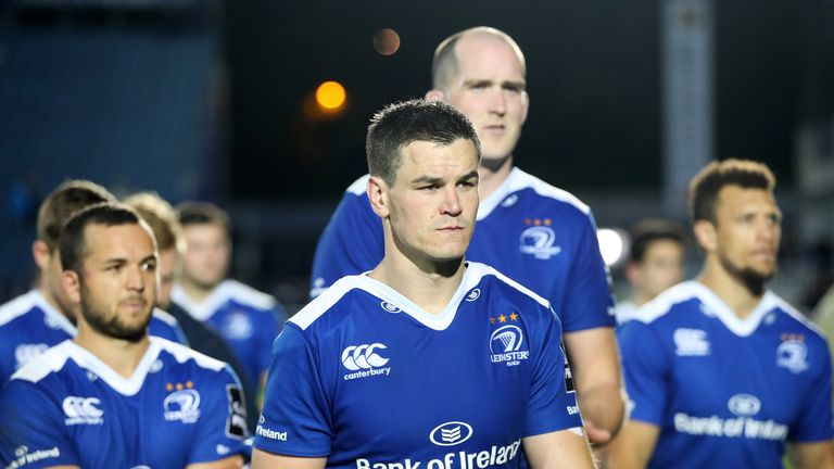 Leinster lost two semi-finals last season, and have lost a considerable amount of important games in recent years