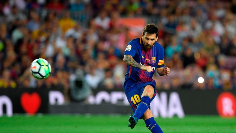 Lionel Messi will sign a new contract with the club despite not being happy with all off-field matters at the Nou Camp