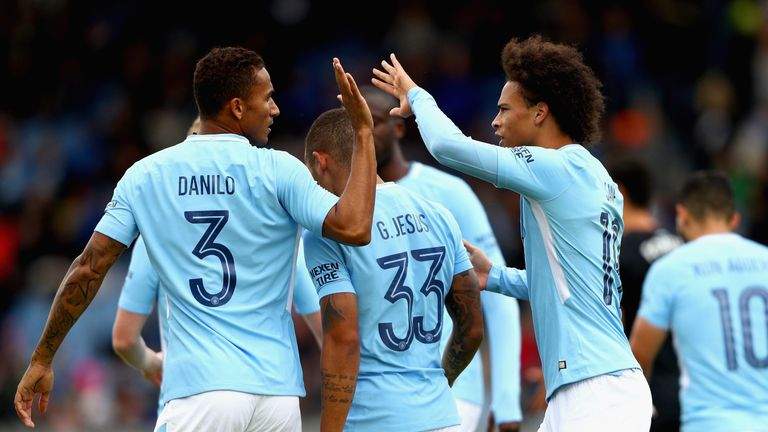 City have been irresistible in pre-season, can they transfer that to the Premier League?