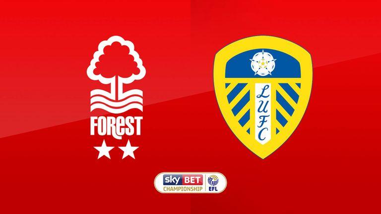 Kết quả hình ảnh cho Leeds Utd vs Nottingham
