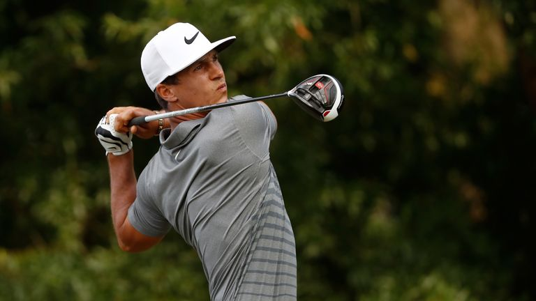 Brooks Koepka calls Quail Hollow a 'bomber's paradise' as he shoots 68