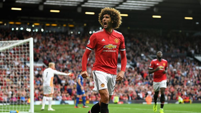 fellaini - photo #21