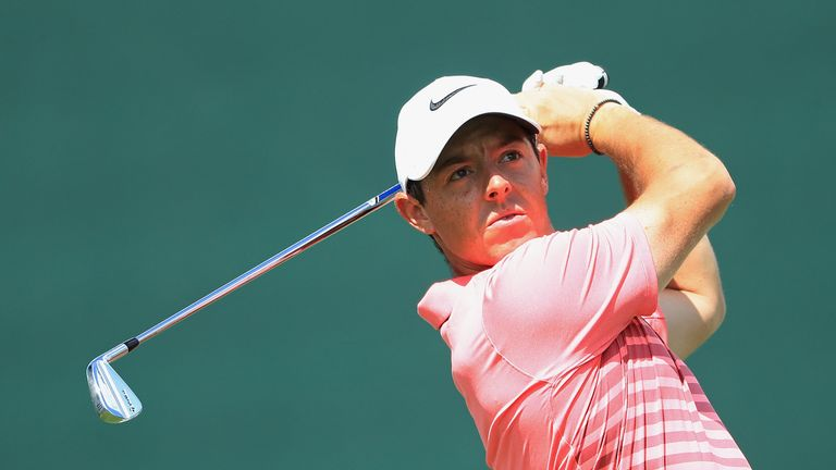 McIlroy will be 100 per cent focused on getting his first win of the year