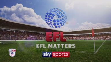 fifa live scores - On EFL Matters: David Prutton joined by Mark Warburton and Don Goodman