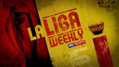 fifa live scores - LISTEN: La Liga Weekly podcast - Jon Driscoll and Terry Gibson