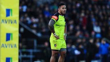 Manu Tuilagi has been backed to return to the England fold by Dylan Hartley