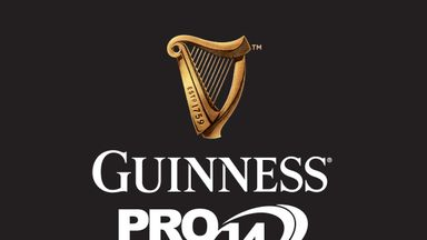 The PRO12 has become the PRO14 with the inclusion of the Cheetahs and the Kings