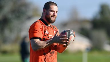All Blacks hooker Dane Coles has returned to the starting XV for the second Bledisloe Cup clash