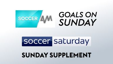 fifa live scores - Who's on Sky Sports this weekend? Ryan Mason on Soccer AM