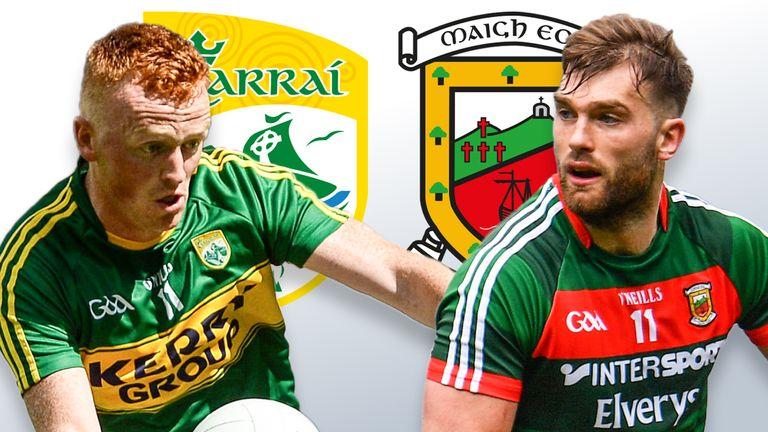 Key Battle - Aidan O'Shea v Johnny Buckley