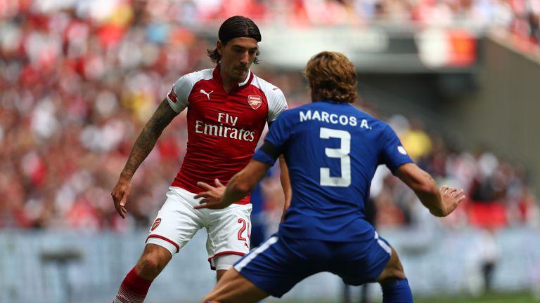 Arsenal vs Chelsea, Community Shield 2017 Update
