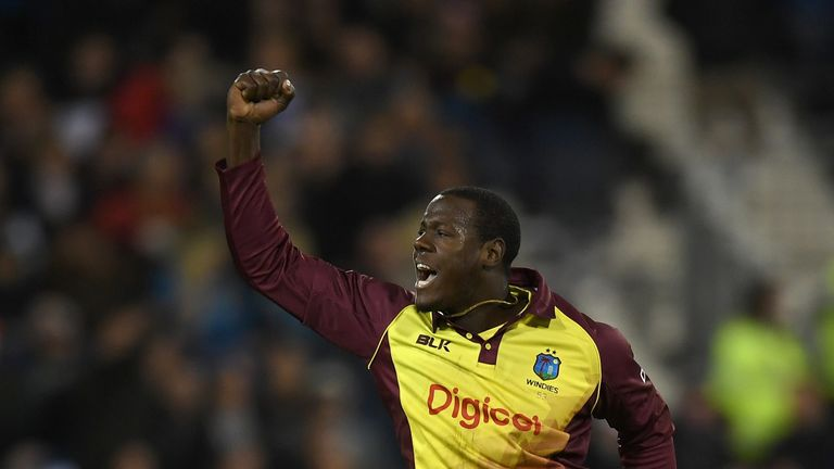Brathwaite is Windies' T20 captain