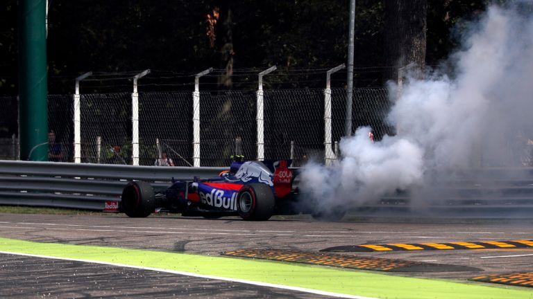 Hamilton Takes Formula One Lead From Vettel