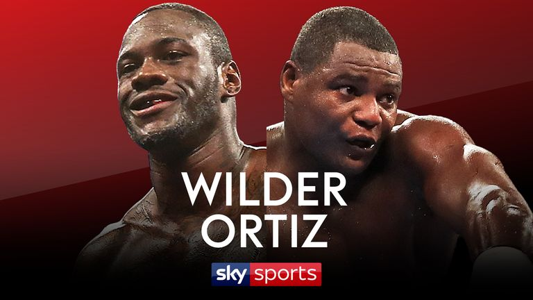 Wilder Ortiz