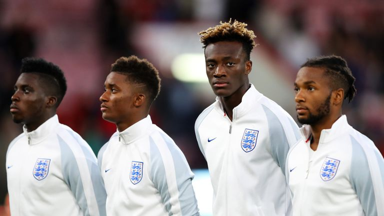 England U21 face Scotland and Andorra next in their Euro 2019 qualifiers