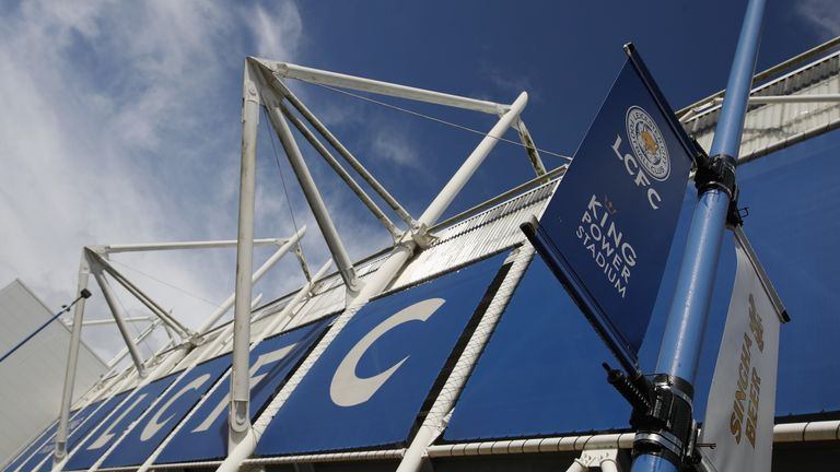 An appeal to the Court of Arbitration for Sport is Leicester's only means of redress