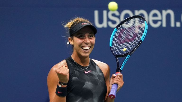 Madison Keys lifts United States  to feat not accomplished in 15 years