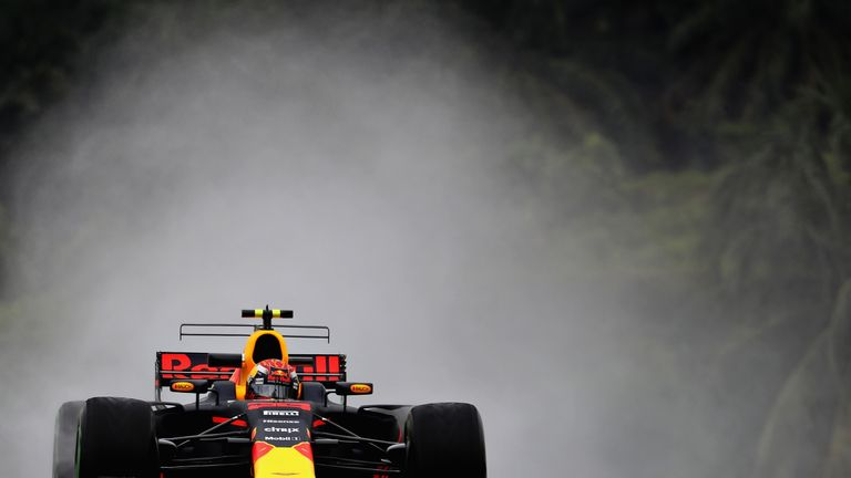 Verstappen hopeful Red Bull can repeat Malaysia GP performance
