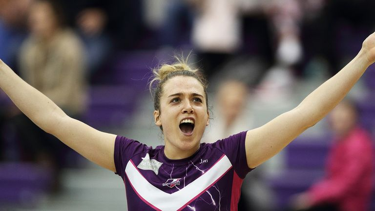 Nat Panagarry will captain Loughborough who will hope to go one better than their runner-up finish in 2017