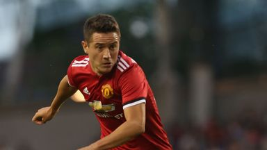 fifa live scores - Man Utd's Ander Herrera denies being involved in match-fixing