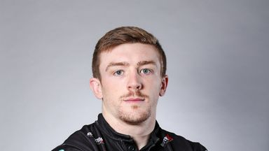 Ed Chamberlain is staying with Widnes