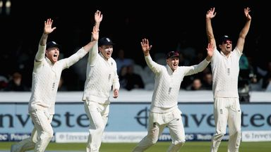 Cricketers can be sent off for serious misconduct from Thursday
